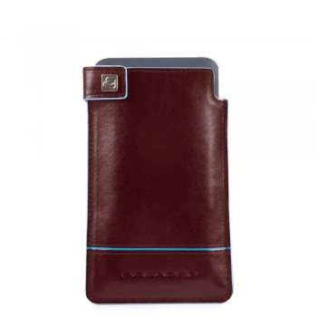 PIQUADRO LEATHER CASE