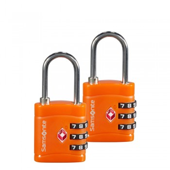 SAMSONITE PADLOCK