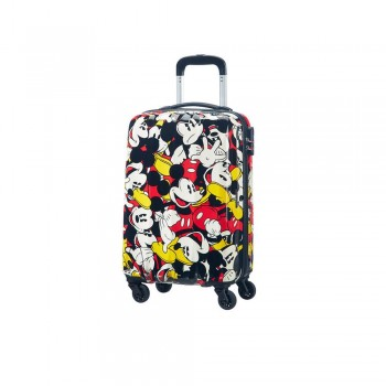 TROLLEY A. TOURISTER -...