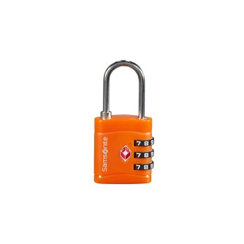 SAMSONITE GLOBAL TA PADLOCK