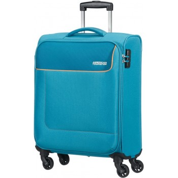 TROLLEY A. TOURISTER-FUNSHINE